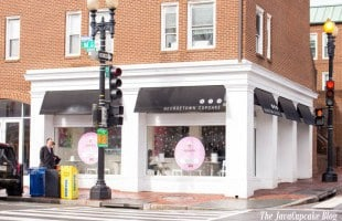 {Review} Georgetown Cupcake – Washington, DC