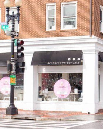 {Review} Georgetown Cupcake – Washington, DC