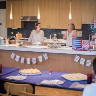 Dessert Decorating Workshop