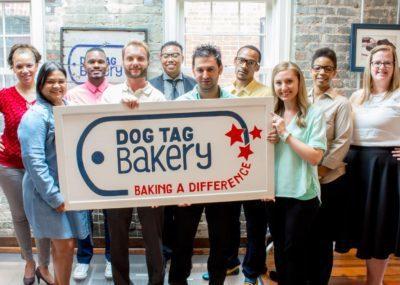 Dog Tag, Inc Fellowship Program - Summer Cohort 2016
