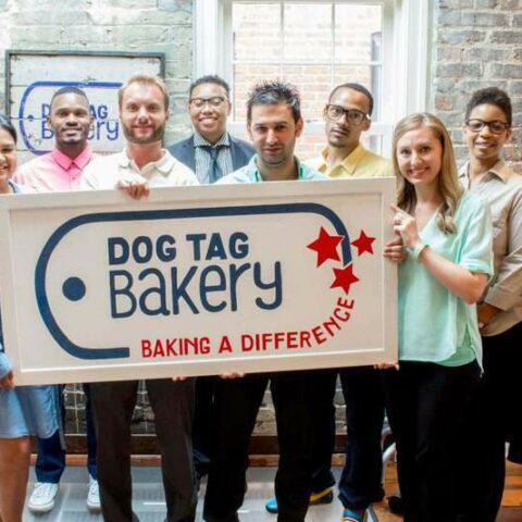 Dog Tag, Inc Fellowship Program – Week 1