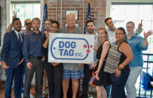Dog Tag, Inc Fellowship Program – Weeks 3 & 4
