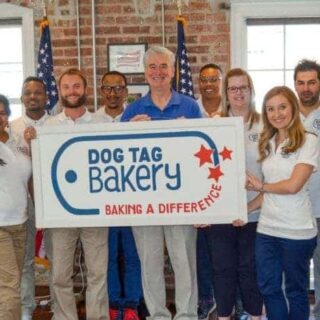 Dog Tag, Inc Fellowship Program – Week 5