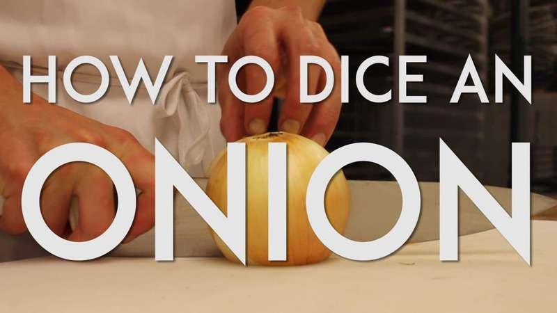 How to Dice an Onion (video tutorial) | The JavaCupcake Blog https://javacupcake.com