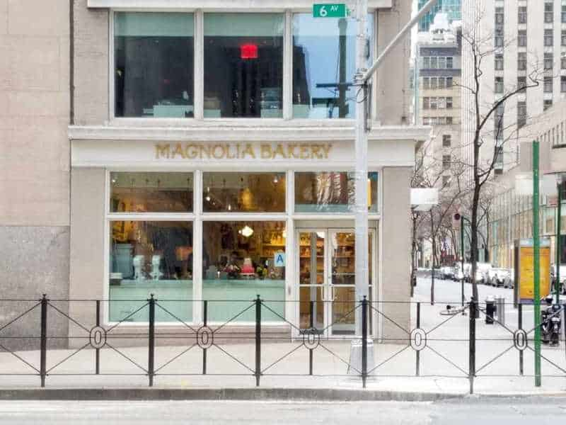 Review  Magnolia Bakery NYC   The JavaCupcake Blog https   javacupcake com. Review  Magnolia Bakery NYC   JavaCupcake