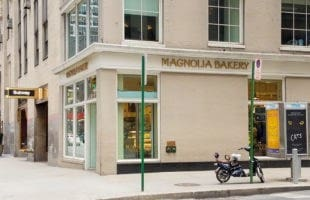 Review: Magnolia Bakery NYC