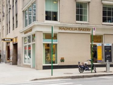 Review: Magnolia Bakery NYC | The JavaCupcake Blog http://javacupcake.com