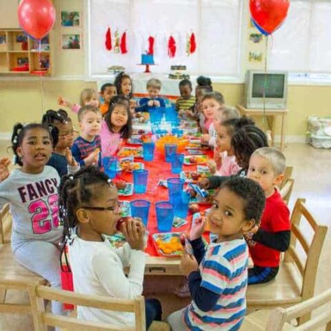 How to Host a Paw Patrol Party at School