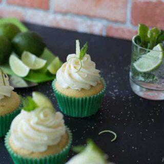 Mojoto Cupcakes