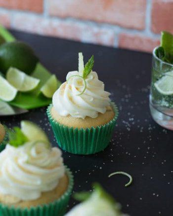 Mojito Cupcakes | The JavaCupcake Blog https://javacupcake.com