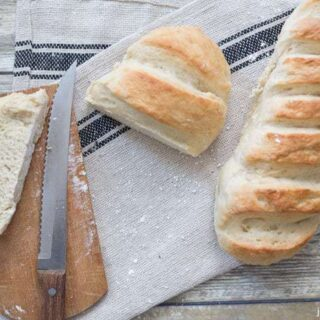 Farmhouse Fresh Bread