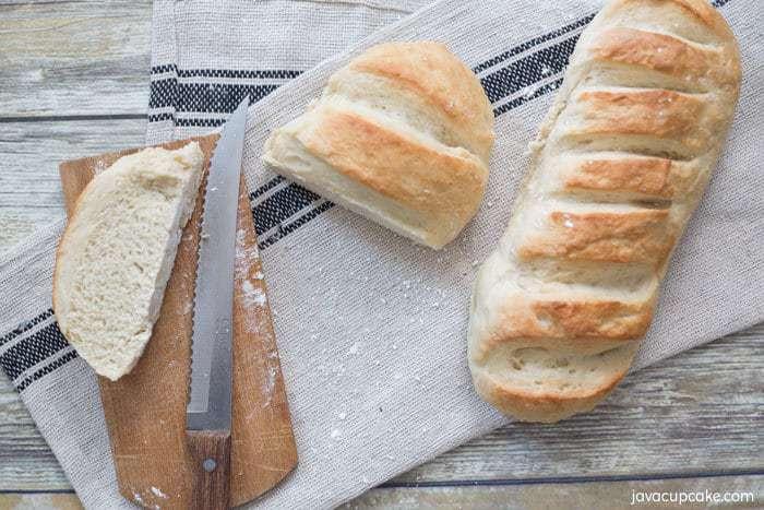 Farmhouse Fresh Bread