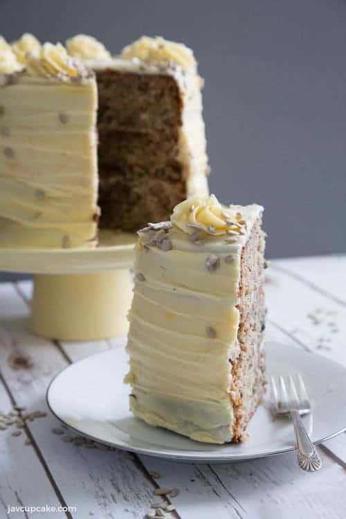 Hummingbird Cake | The JavaCupcake Blog https://javacupcake.com