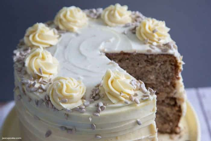 Hummingbird Cake | The JavaCupcake Blog https://javacupcake.com