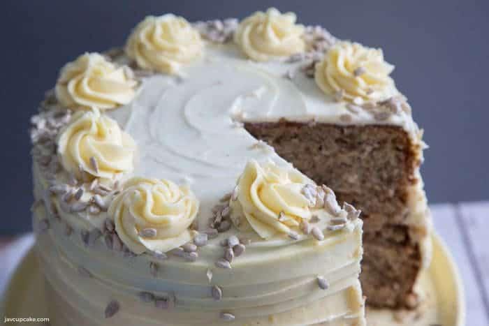 Hummingbird Cake | The JavaCupcake Blog http://javacupcake.com
