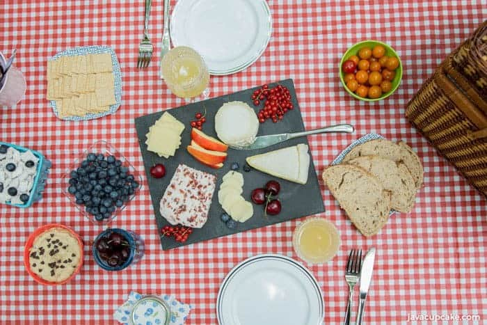 Kid Friendly Charcuterie Board | The JavaCupcake Blog https://javacupcake.com