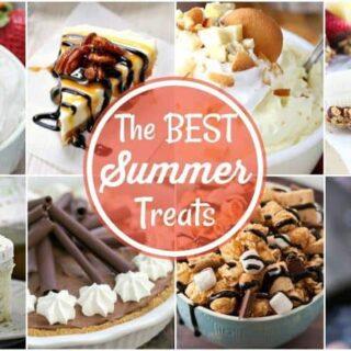 The Best Summer Treats