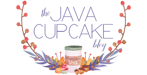 JavaCupcake - Baking, Lifestyle, DIY & Travel