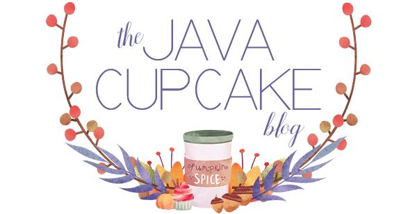 JavaCupcake - Baking, Lifestyle, DIY & Travel