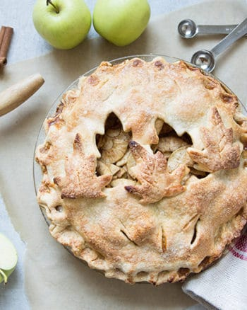 Apple Pie | The JavaCupcake Blog https://javacupcake.com