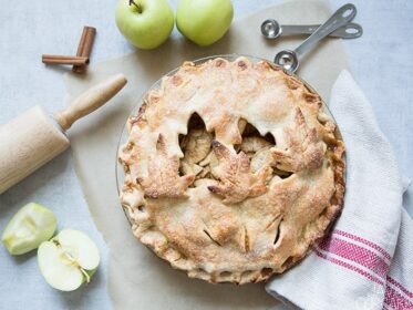 Apple Pie | The JavaCupcake Blog https://javacupcake.com