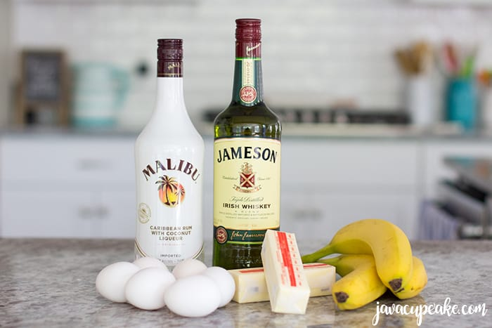 Boozy Banana Pudding | The JavaCupcake Blog https://javacupcake.com #BecauseSummer #LoveThyNeighborhood